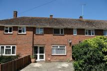Terraced home for sale in HORSHAM