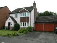 4 bedroom home in Guyhurst Spinney...