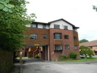 Flat to rent in Fishers Court