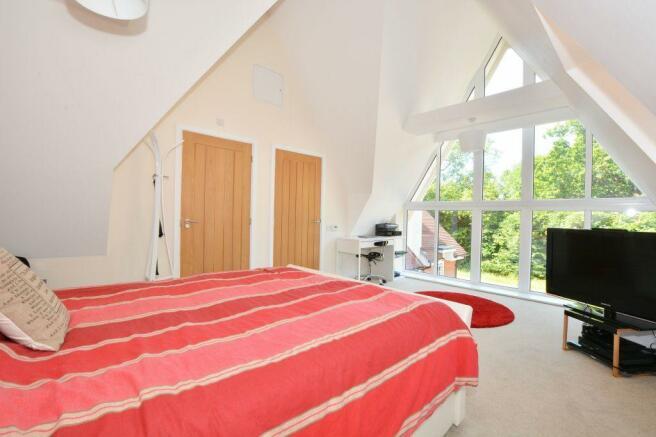 Bedroom 3/Studio