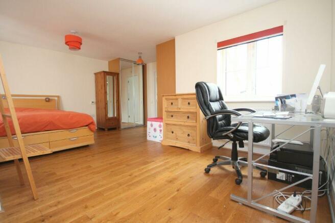 Master Bedroom Study Area