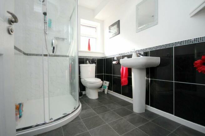 Cloaks/Shower Room