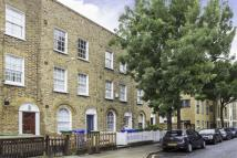 Terraced home for sale in Setchell Road, London