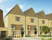 new house for sale in Trafalgar Mews...