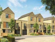 4 bedroom new home in Anchor Point, Rotherhithe