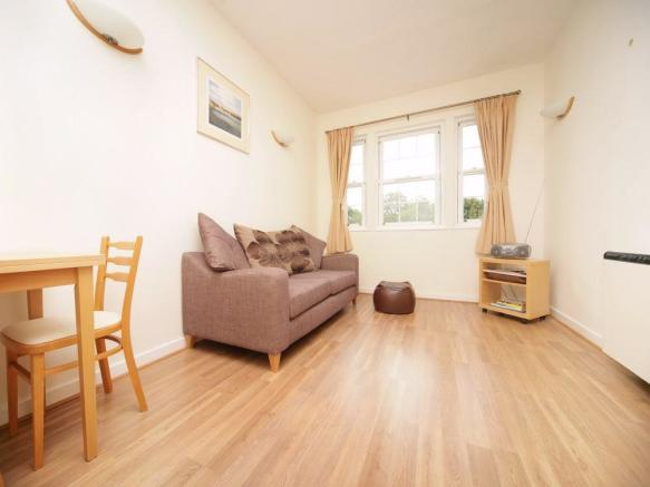 1 Bedroom Apartment To Rent In Frederick Square London Se16