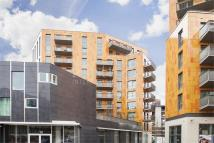 1 bedroom Apartment in 1 Bywell Place...