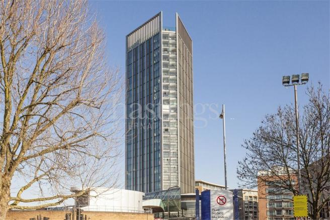 2 Bedroom Apartment To Rent In Ontario Point 28 Surrey Quays Road LONDON SE16