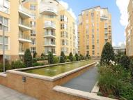 Flat to rent in Water Gardens Square...