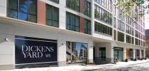 1 bedroom Apartment in Dickens Yard...
