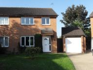 3 bedroom semi detached home to rent in Burniston Close, Reading...