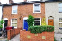 2 bed house in St Johns Street, Reading...