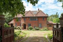 Detached home for sale in St Peter's Avenue...