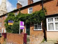 Terraced property to rent in Beehive Cottages...