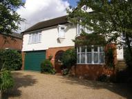 5 bedroom Detached property to rent in Church Road, Earley...