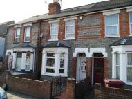 Terraced property to rent in Lynmouth Road, Reading...