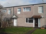 Flat to rent in Helmsdale Close, Reading...