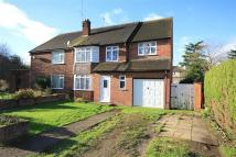 Courts Road semi detached house for sale