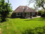 Detached property for sale in Church Road, Upper Sundon