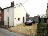2 bedroom End of Terrace home in Bury Road, Shillington