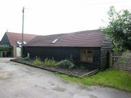 Barn Conversion in Feofee Farm...