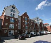 Apartment in Saddlery Way, CHESTER...