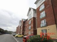 Apartment to rent in Saddlery Way, Chester