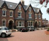 2 bed Apartment in Liverpool Road, CHESTER...