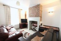 Talbot Street Terraced house to rent