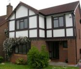 4 bedroom Detached house to rent in Hawarden, Deeside