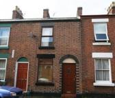 2 bedroom Terraced home to rent in Cornwall Street, CHESTER...