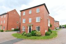 5 bed Detached home in Lime Wood Close, Chester