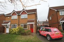 2 bedroom semi detached property to rent in Melkridge Close, Chester