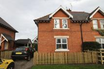 2 bedroom Cottage to rent in Blacon, Chester