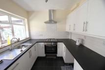 2 bed Terraced house in Walker Street, Hoole...