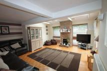 4 bed Detached house in 4 Bedroom Family Home...