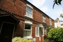 Garden Terrace Terraced property to rent