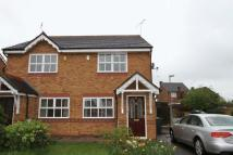 2 bedroom semi detached property to rent in Ashwood Court, Hoole...