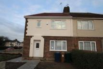3 bedroom semi detached property in Newton, Chester