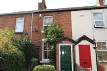 2 bedroom Terraced property in Bradford Street, Chester