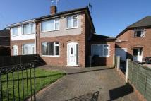 semi detached property in 3 bed...