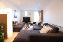 1 bed Flat to rent in Saddlery Way, Chester