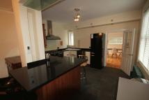 semi detached house in Ermine Road, Hoole...