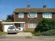 Flat to rent in Eldon Way, Hockley