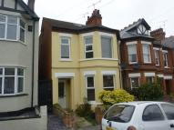 1 bed Ground Flat to rent in Victoria Drive...