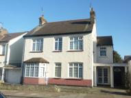 Flat to rent in Westcliff Park Drive...