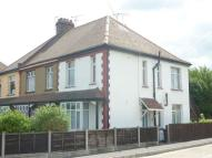 Flat to rent in Sutton Road, Rochford