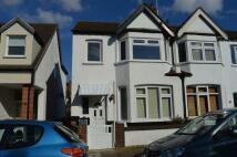 Lansdowne Avenue semi detached house to rent