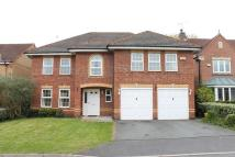 6 bed Detached property in GLEN PARK CLOSE...