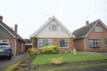 Detached house in HILLSWAY, CHELLASTON